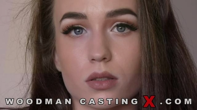 Порно видео Woodman Casting - Angel Rush (+Я твоя Сука+)